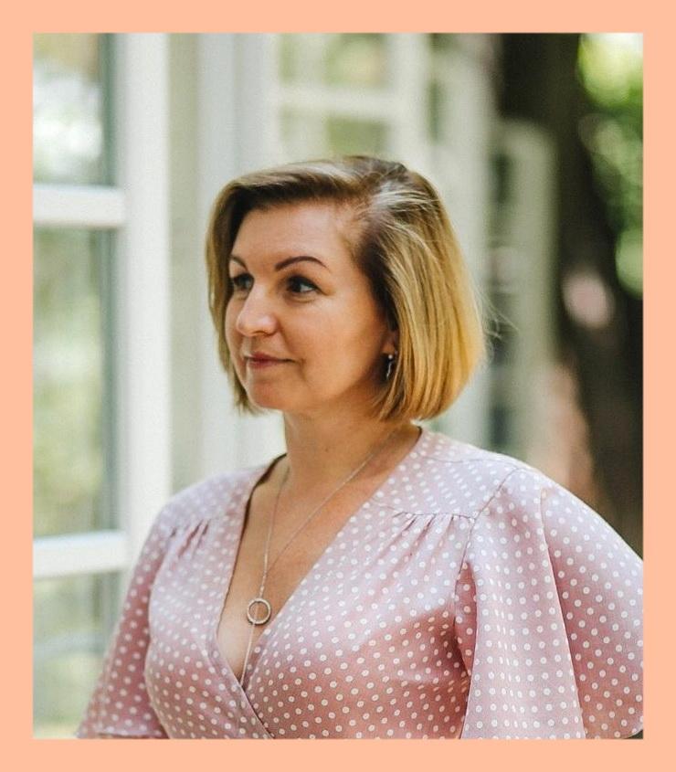 Elena Bugachevskaya