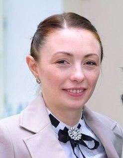 Anastasia Mykhailenko